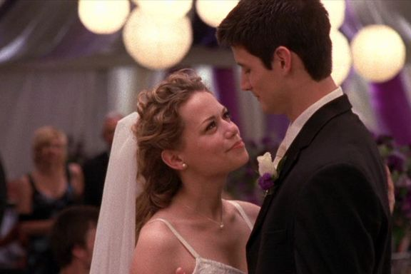 One Tree Hill's 11 Best Couples