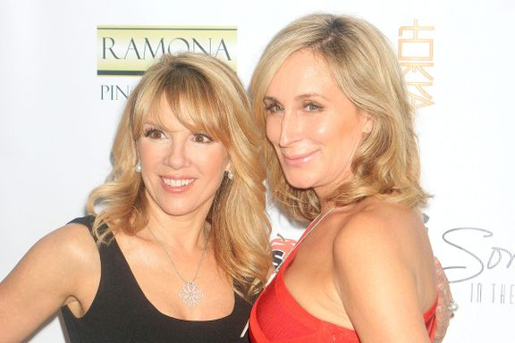 8 'Real Housewives' Stars Who Are Actually Friends