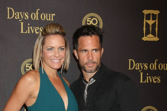7 Things You Didn't Know About Days Of Our Lives Stars' Arianne Zucker And Shawn Christian's Relationship