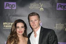 Young And The Restless Real Life Couple Amelia Heinle And Thad Luckinbill Divorce