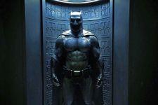 Ben Affleck Gets Unmasked In New Batman V Superman Teaser Trailer