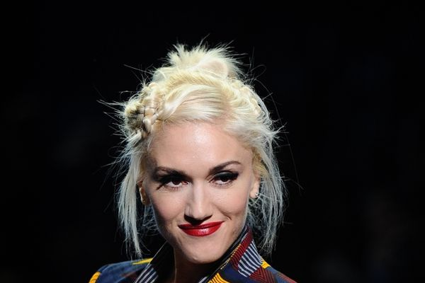 Things You Might Not Know About Gwen Stefani