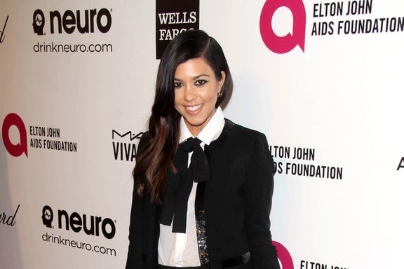 10 Things You Didn't Know About Kourtney Kardashian