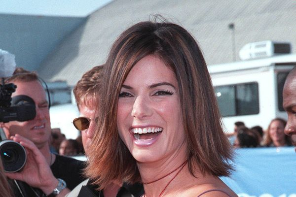 10 Things You Didn't Know About Sandra Bullock