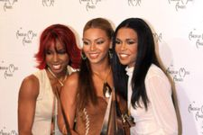Destiny's Child's Michelle Williams Opens Up About Depression While With The Group