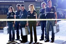"""'CSI' Revival Series Reportedly In """"Very Early Development Stages"""" At CBS"""