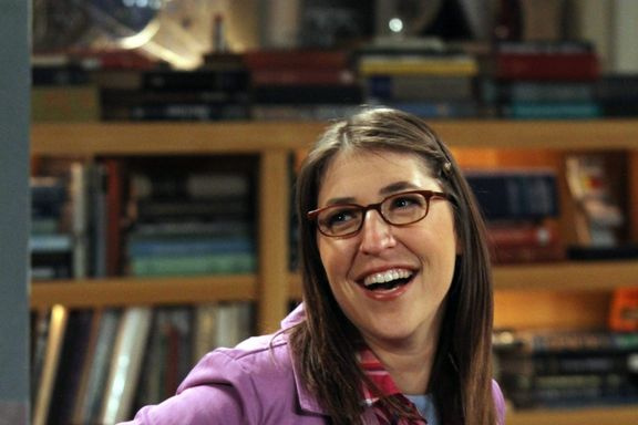 The Big Bang Theory: Amy's 10 Funniest Quotes