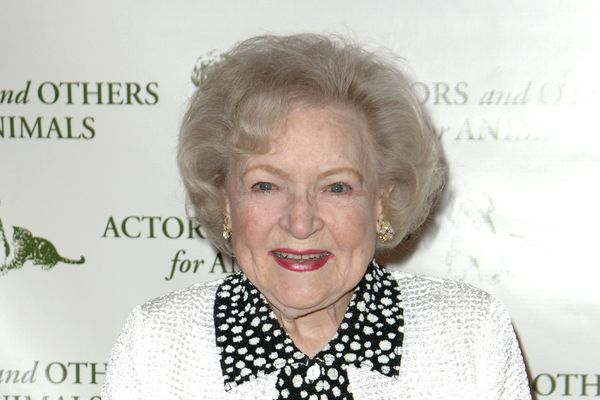 Things You Might Not Know About Betty White