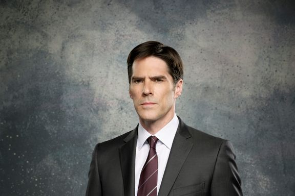 10 Things You Didn't Know About Thomas Gibson