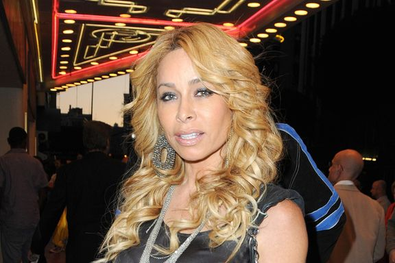 9 Things You Didn't Know About Faye Resnick