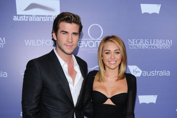 10 Celebrity Couples Who Got Back Together After A Break-Up