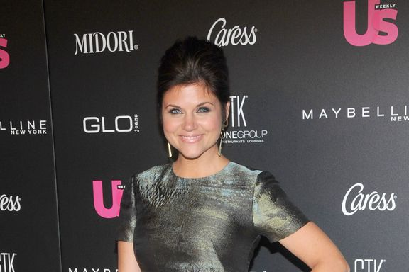 10 Things You Didn't Know About Tiffani Thiessen