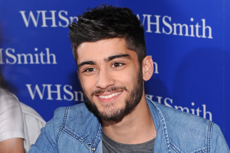 10 Things You Didn't Know About Zayn Malik