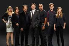 Shemar Moore's Replacement On Criminal Minds Revealed