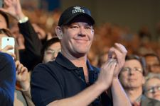 Mariah Carey's Fiancé: 5 Things To Know About James Packer