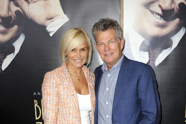 9 Things You Didn't Know About Yolanda Hadid And David Foster's Relationship