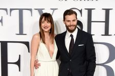 Fifty Shades Of Grey Leads Nominations For 2016 Razzie Awards