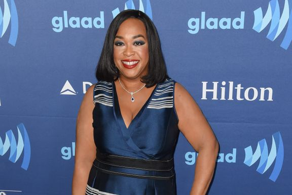 10 Things You Didn't Know About Shonda Rhimes