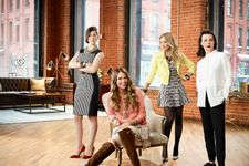Things You Might Not Know About 'Younger'
