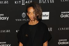 Jaden Smith Named New Face Of Louis Vuitton Womenswear