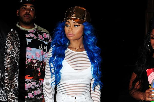 9 Things You Didn't Know About Blac Chyna