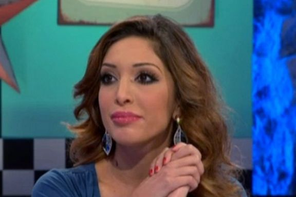 Teen Mom Farrah Abraham's 9 Nastiest Feuds