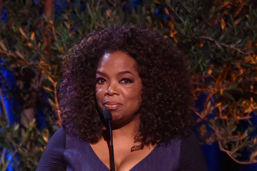 20 Things You Didn't Know About Oprah Winfrey