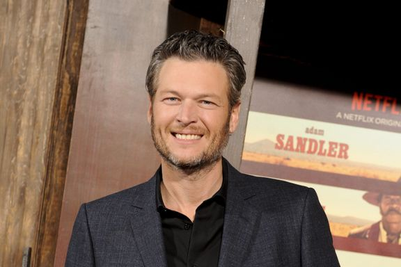 Blake Shelton Clarifies His Donald Trump Comments On Twitter