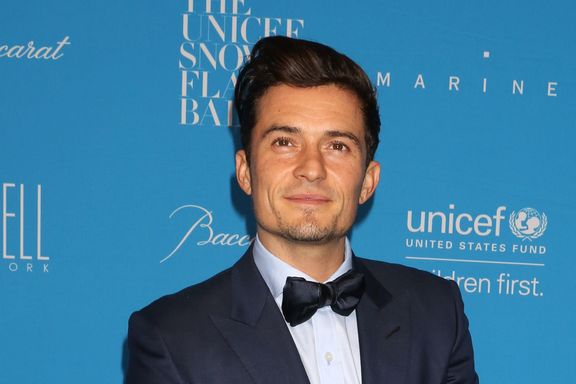 10 Things You Didn't Know About Orlando Bloom