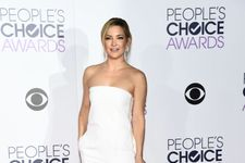 The People's Choice Awards' Best And Worst Dressed Celebrities