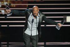 Vin Diesel Sang An Impromptu Tribute To Paul Walker At People's Choice Awards