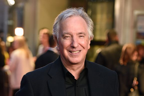 8 Things You Didn't Know About Alan Rickman