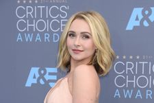 Hayden Panettiere Opens Up About Her Struggle With Postpartum Depression