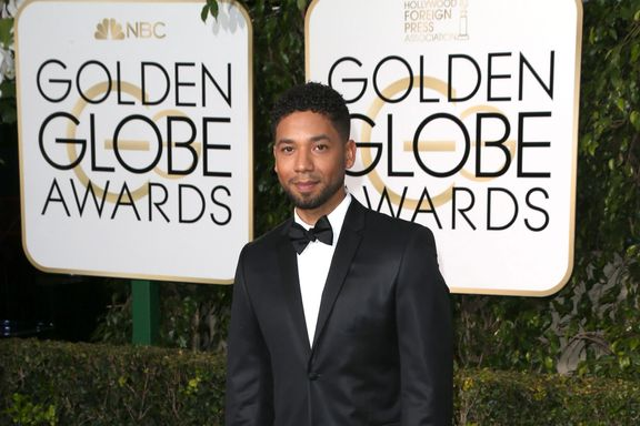 Empire's Jussie Smollett Maintains Innocence As He Apologizes To Cast And Crew
