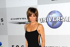 Lisa Rinna Writes Heartfelt Tribute To Father After His Passing