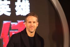 Ryan Reynolds Reveals How 'Deadpool' Helped Him Cope With Father's Death