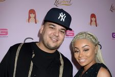 Rob Kardashian And Blac Chyna's Hookup: 9 Things To Know