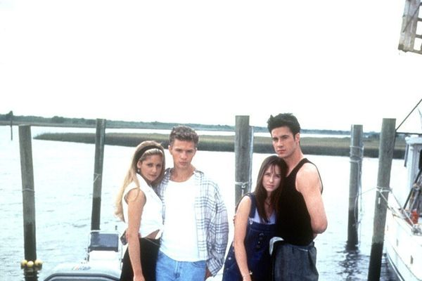 Cast Of I Know What You Did Last Summer: How Much Are They Worth?