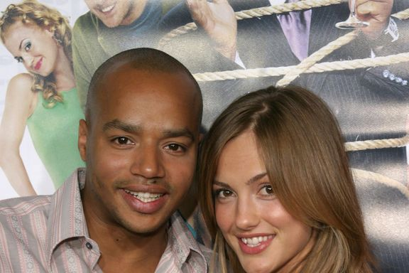 Forgotten Celebrity Couples