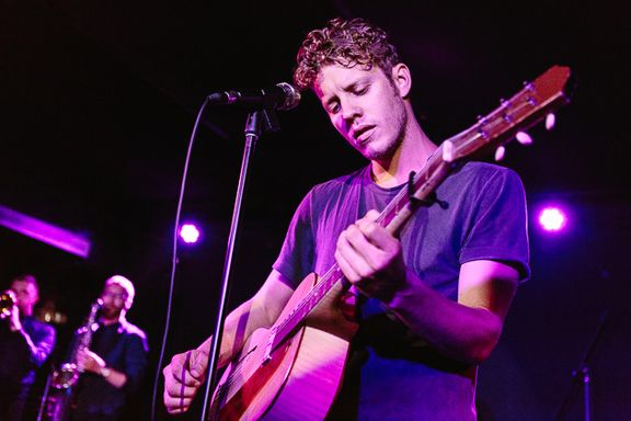 10 Things You Didn't Know About Anderson East