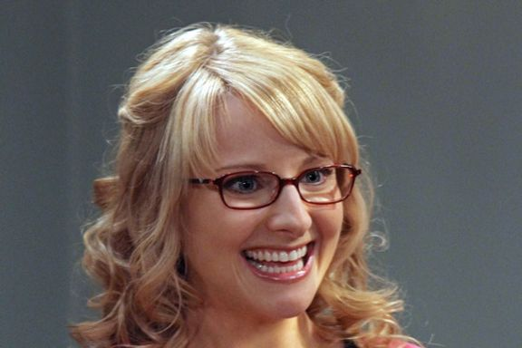 The Big Bang Theory: Bernadette's Funniest Quotes