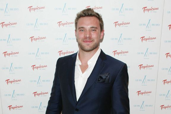 10 Things You Didn't Know About General Hospital Star Billy Miller