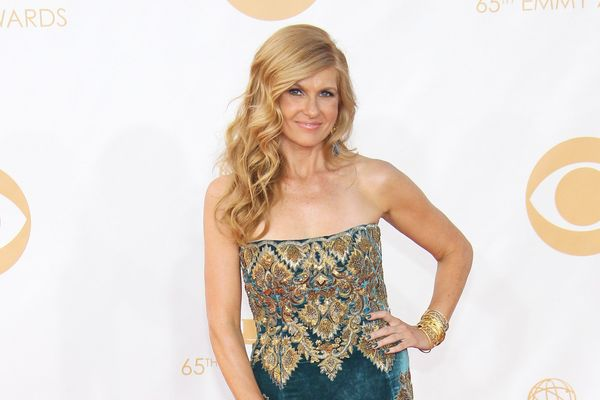 Things You Probably Didn't Know About Connie Britton