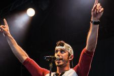 Backroad Anthem Releases Their Last Music Video With Craig Strickland
