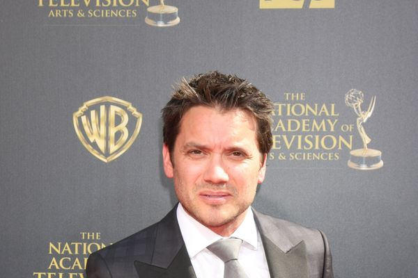 10 Things You Didn't Know About General Hospital Star Dominic Zamprogna