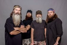 Cast Of Duck Dynasty: How Much Are They Worth Now?