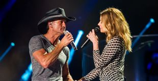 Things You Didn't Know About Tim McGraw And Faith Hill's Relationship