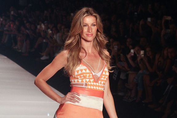 10 Insanely Rich Models: How Much Are They Worth?