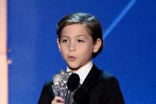 9-Year-Old 'The Room' Star Charms Audience At Critic's Choice Awards