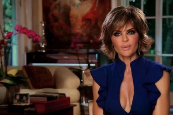 Lisa Rinna: 10 Best Moments On RHOBH
